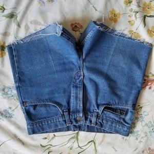 Vintage Shorts - Vintage Levi's shorts